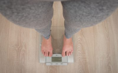 Screw the Scale: Rethinking Health and Fitness