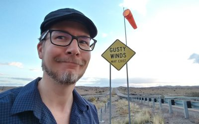 Gusty Winds May Exist