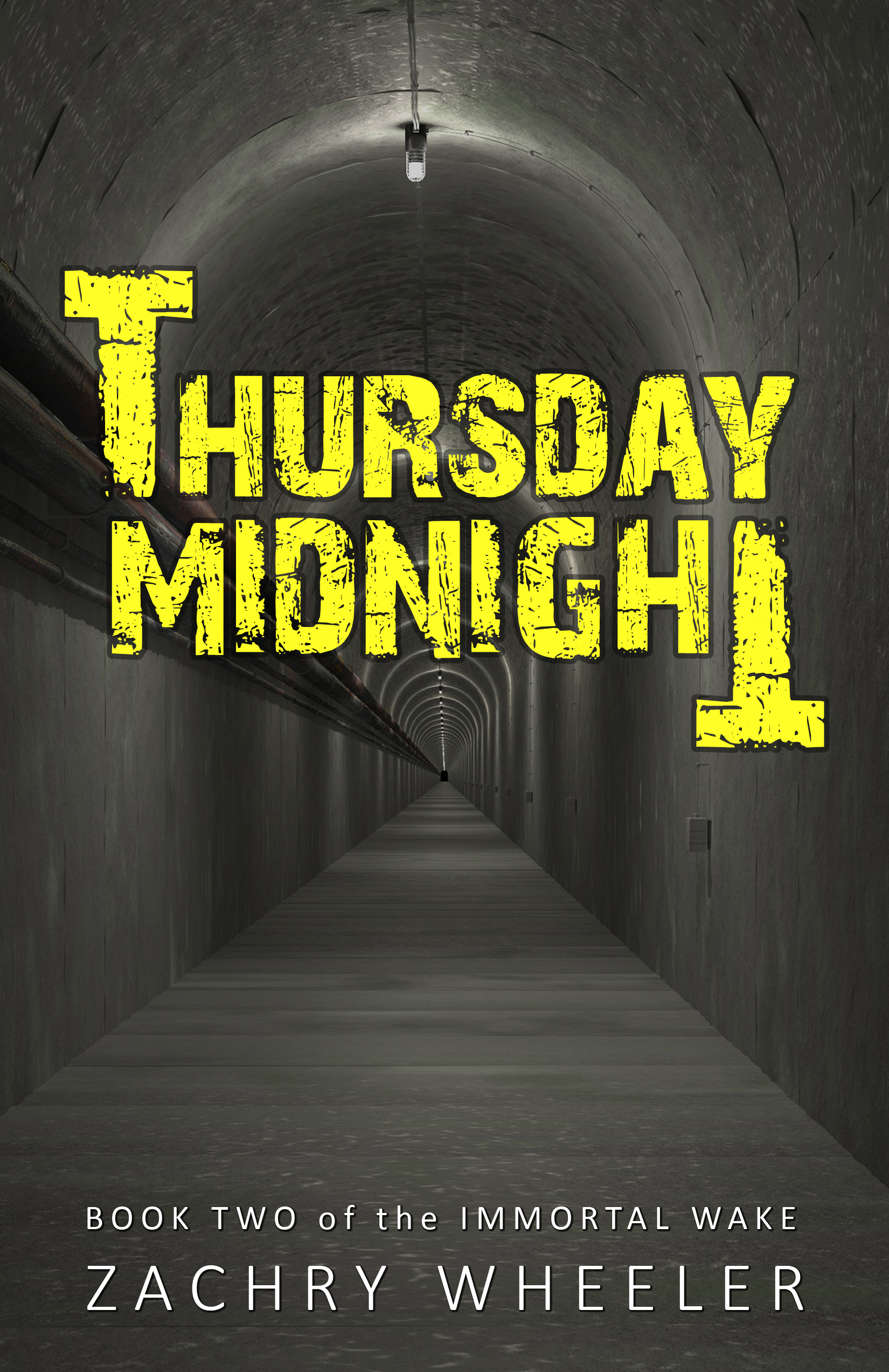 Learn more about Thursday Midnight