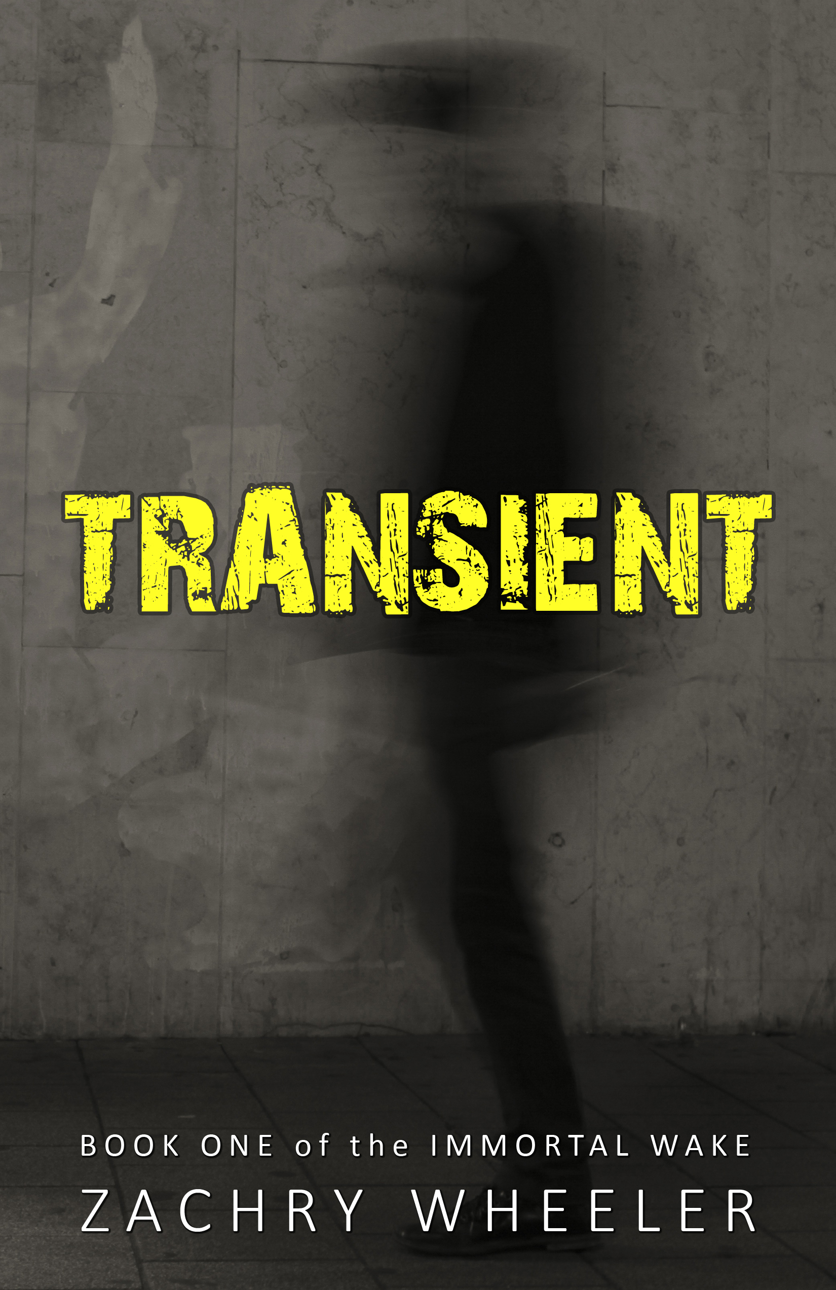 Learn more about Transient
