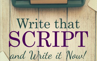 Zeedub Reviews: Write That Script by Lindsay J Sedgwick