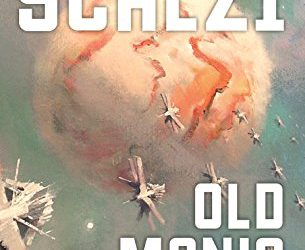 Zeedub Reviews: Old Man's War by John Scalzi