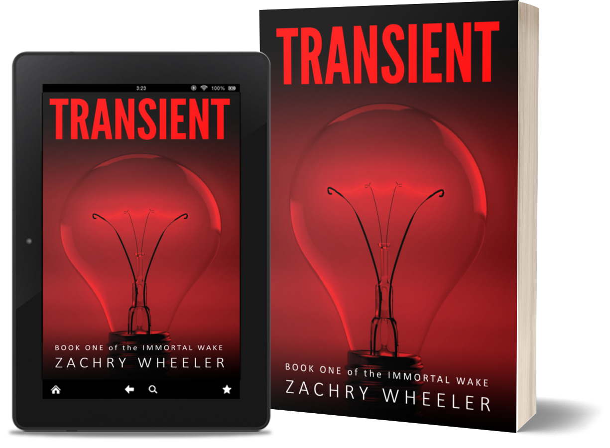 Transient by Zachry Wheeler
