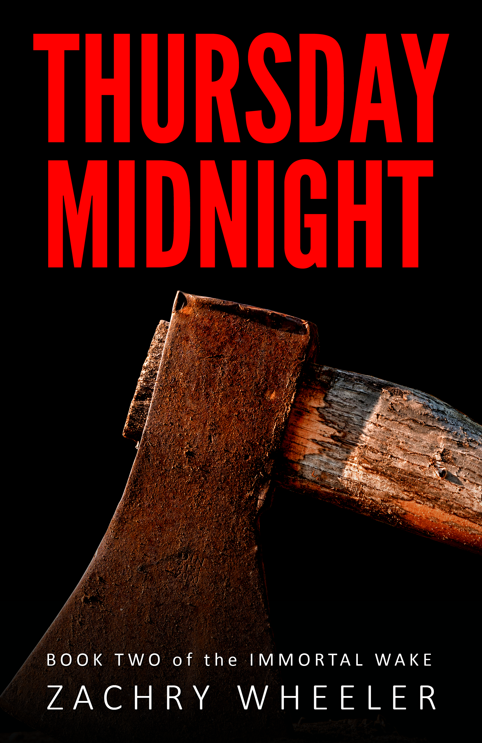 Thursday Midnight by Zachry Wheeler