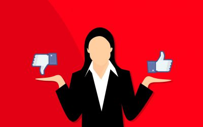 No, I'm Not on Facebook (And No Author Should Be)
