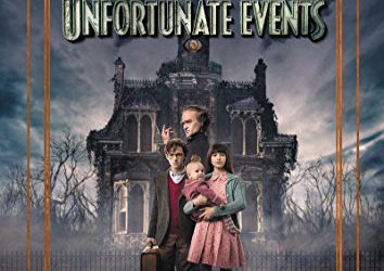 Zeedub Reviews: A Series of Unfortunate Events by Lemony Snicket