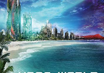 Zeedub Reviews: Home World by Bonnie Milani