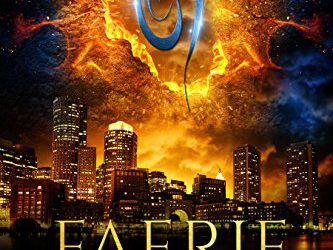 Zeedub Reviews: Faerie Rising by A. E. Lowan