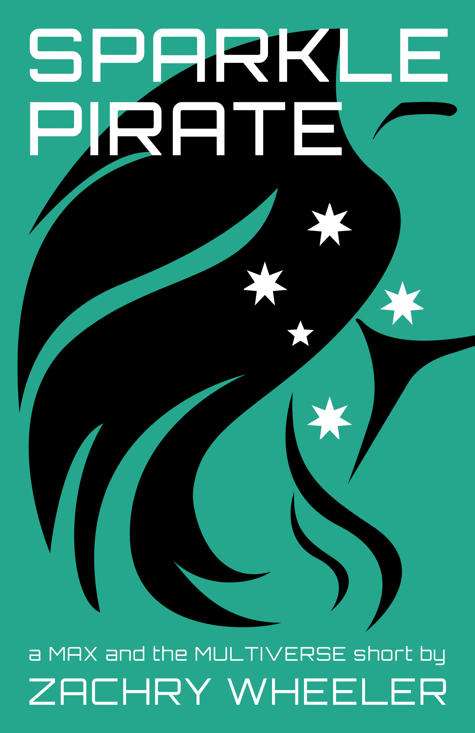 Sparkle Pirate (Short Story)