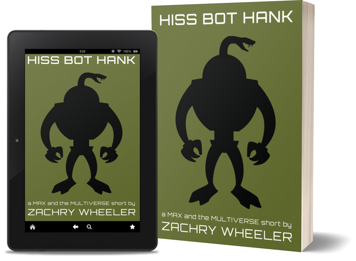 Hiss Bot Hank is available at most major retailers