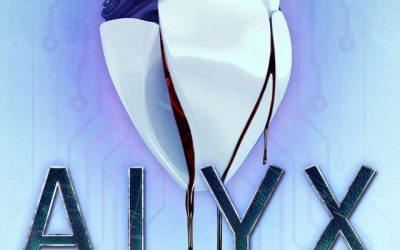 Zeedub Reviews: Alyx (An AI's Guide to Love and Murder) by Brent A. Harris